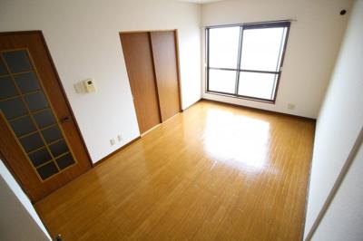 【居間・リビング】アイマンション長尾