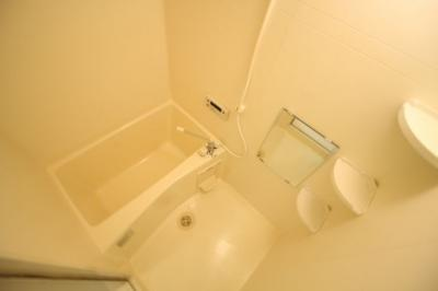 【浴室】アヴニール松野