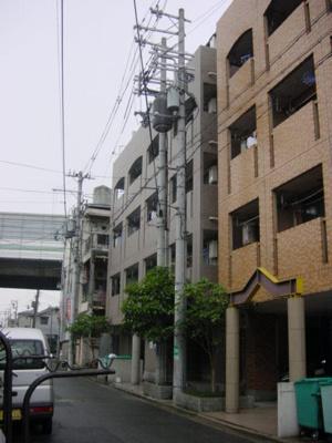 トゥリオーニ堺Ⅱ