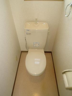 【トイレ】アネシス