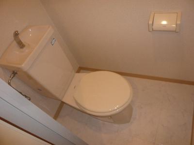 【トイレ】サンシャイン中町
