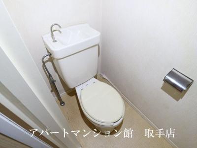 【トイレ】ルフランイノ