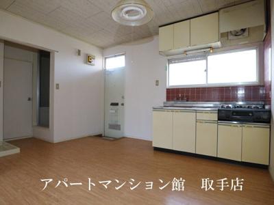 【キッチン】ルフランイノ