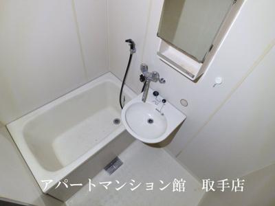 【浴室】ルフランイノ