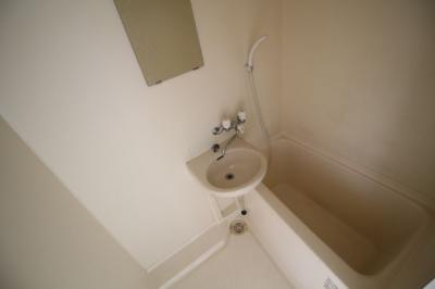 【浴室】井原ビル