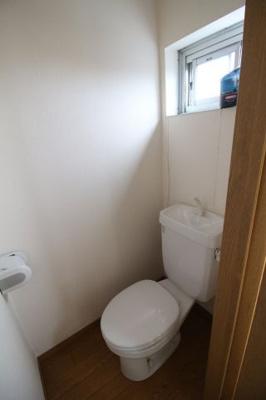 【トイレ】井原ビル