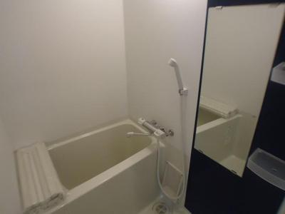 【浴室】パロス月見山サウスヒル