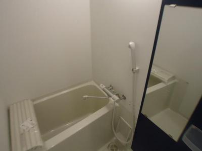 【浴室】パロス月見山ノースヒル