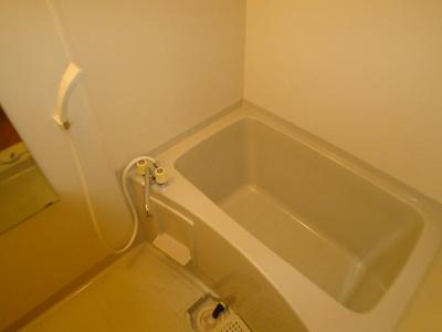 【浴室】ヴィラ若木