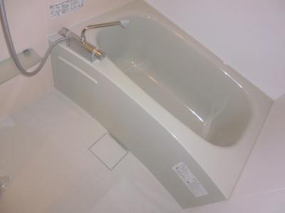 【浴室】STハイツⅡ