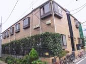 グリーンハイツ広尾壱番館 の画像
