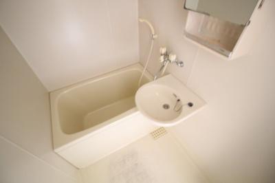 【浴室】ウインダム妙法寺壱番館