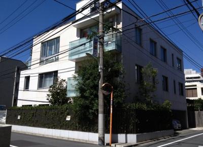 【外観】南青山ハウス