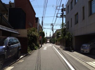 【周辺】南青山ハウス