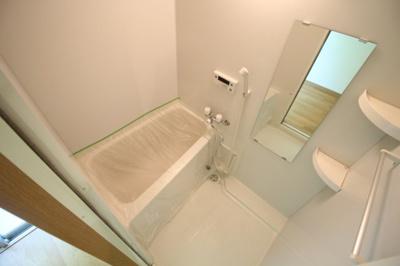 【浴室】高東マンション