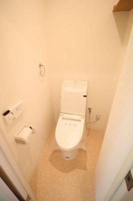 【トイレ】高東マンション
