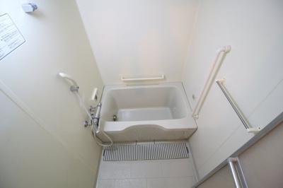 【浴室】イレブン若松