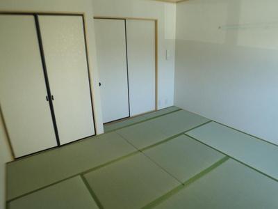 【和室】メゾン戸崎通