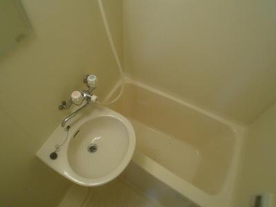 【浴室】ゴールドツリー