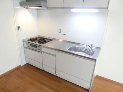 【キッチン】ロイヤル野田