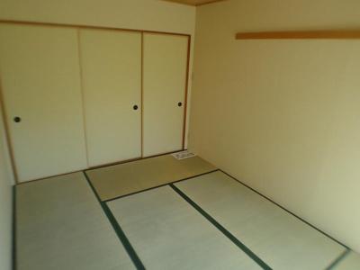 【和室】ガーデン・スマ A棟