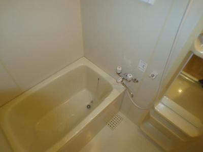 【浴室】ガーデン・スマ A棟