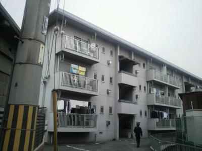 【外観】三国ヶ丘ホームプラザ