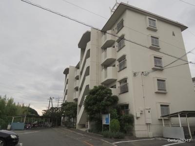 【外観】第2宝塚小浜コーポラスA棟