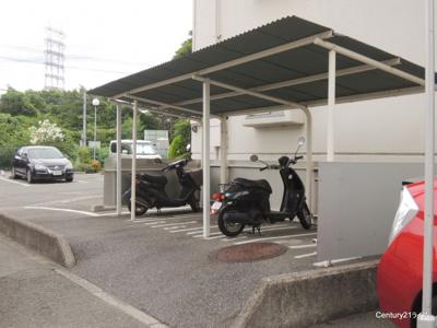 【その他共用部分】第2宝塚小浜コーポラスA棟