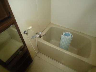 【浴室】ロイヤル神戸池田広町