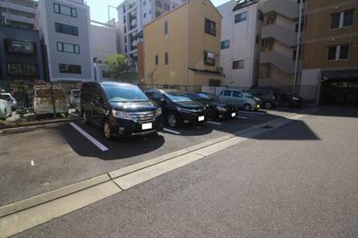 【駐車場】オアシスKOBE