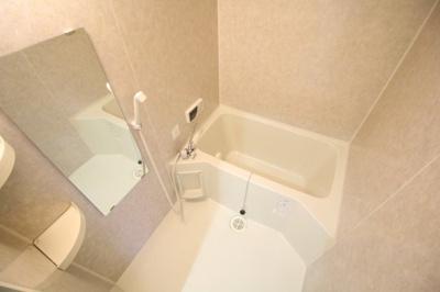 【浴室】オアシスKOBE