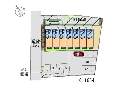 【地図】TAKUMI