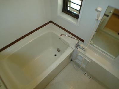 【浴室】蓮宮通戸建