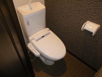 【トイレ】参鐘館