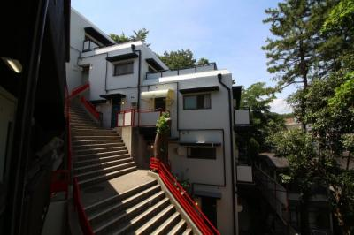 【外観】ダイバーシティ神戸長田 C棟