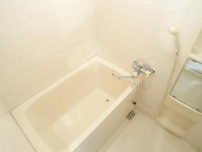 【浴室】ワコーレKOBE山の手
