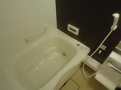 【浴室】エクレール A棟