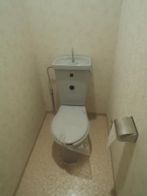 【トイレ】ロイヤルメゾン東須磨