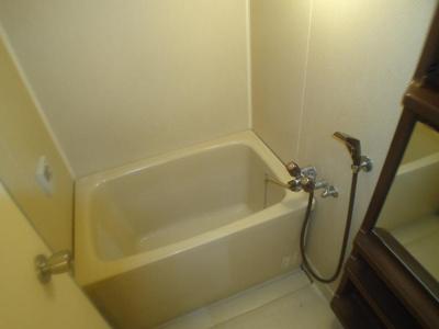 【浴室】ロイヤルメゾン東須磨