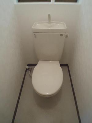 【トイレ】ビーコート丸山