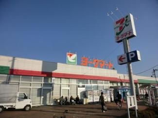 周辺にはお店が多数ございます。フェニックス