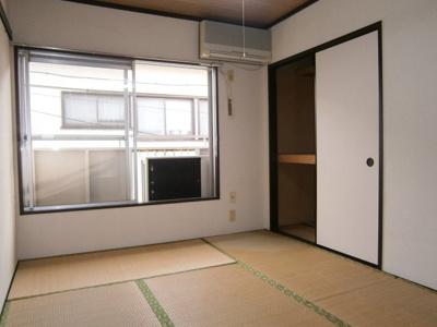 和室です。フェニックス