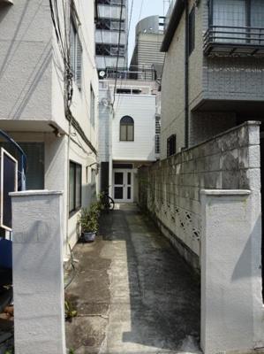 神宮前ハウス