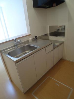 【キッチン】コートディアス