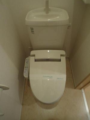 【トイレ】コートディアス