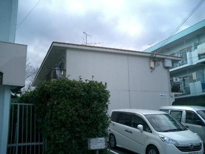 【外観】小田第一マンション