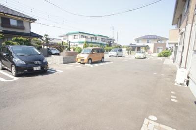 【駐車場】エスペランサⅢ