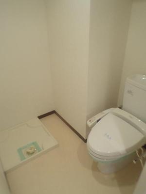 【トイレ】リエトコート兵庫