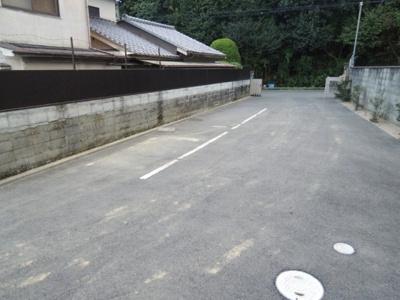 【駐車場】パティオ日ノ岡